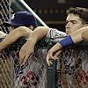 Lily: Dodgers -- Sad