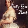 Queen Victoria: Baby Got Back