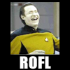 data, rofl