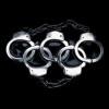 olympic cuffs