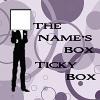 pokeystar: ticky box