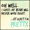 Quote/TW/Brain Pretty, Scarecrow