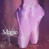misofuhni: Magic--Fifth position en pointe