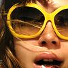 желт очки