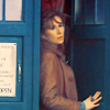 Doctor Who - Donna - Timelady