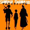 Samurai Champloo en castellano