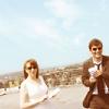 Virginia: David and Catherine