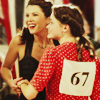 A dreamer dreams, she never dies: gg; i wonder if the waltons ever did thi