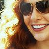 Paulina: Crepúsculo: Rachelle lentes