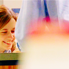 A dreamer dreams, she never dies: office us; a smile is the light