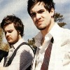 brendon and spencer - HOT