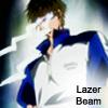 Tezuka LazerBeam