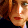 Agent Dana Scully: can't help but wonder