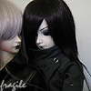 Noah & Raiden → Fragile