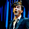 Torri: DW Hamlet Crown