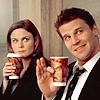 Laura: B&B coffee