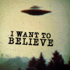 Dave Leary: I Want to Believe