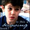 Robin Bridges: kissing book