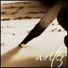 Writer's Ramblings