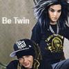 быть близнецами )))