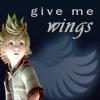 Roxas wings