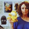 rachel-licious!: alex drake -- this is my friend garfield