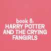 ♥ bella in wonderland: HP: Crying fangirls