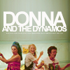 Miss Analyst: Donna and the Dynamos <3