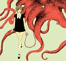 octo-girl