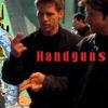 SG: John/Cam handguns, handguns