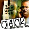 Em Dash: SG-1 Jack