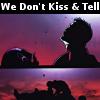 Miriel: Steve/Tony - Kiss & Tell