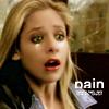 BTVS BuffyPain
