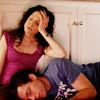 maureen: Weeds - Sleepy Nancy and Andy