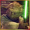SW Yoda Pissed