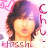 bakausu: Hasshi1