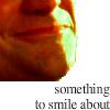 Tori: Something to smile about