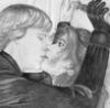 Yvonne: an accidental kiss