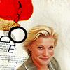 the empress: BSG: Katee