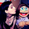 avenue q, kate monster, stephanie d'abruzzo