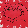 [misc] postsecret heart