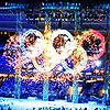 "Olympics 2008 ""firework rings"""