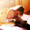 """ff river """"its broken"""""""
