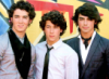 Jonas Brothers, Joe, Nick, Kevin