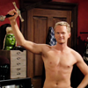 How I Met Your Mother (Barney is Naked)
