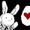 Heart Bunny!