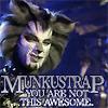 Munkustrap (so Awesome)
