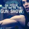 Wycked: Pogue Gun Show