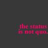 DrH status is not quo