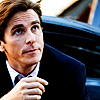 christian bale my hero